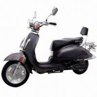 Best Electric Scooter with 1,500W Motor Power and Disc Brake, EEC Certified wholesale