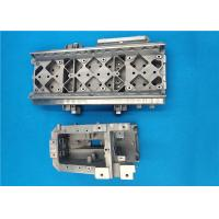 China Punch Press High Precision Casting Alloy Aluminum Forging For Automobile on sale