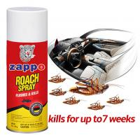 Best Fogger Bomb Car Spiders Killer Spray Insect Fogger Bombs For Fleas wholesale