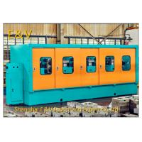 Quality PLC Control Metal Two High Rolling Mill With Ф200mm Double Groove wholesale