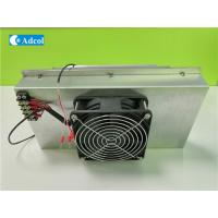 Best 160W Peltier Cold Plate / Conditioner Thermoelectric Cooling Plate wholesale