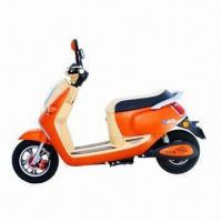 Best Electric scooter, fashionable design, shining colors, disc brake, LCD display wholesale
