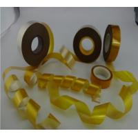 Best Single Glass Backed High Temperature Mica Tape , Fire Resistant Synthetic Mica Tape wholesale