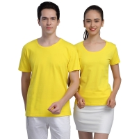 Best Casual Embroidery Logo ODM Solid Color T Shirts For Men wholesale