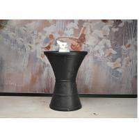 Buy cheap Environmental Material Abstract Flower Pots Sculpture Finished For Window Sill from wholesalers