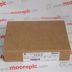 Buy cheap 1756-IB32 ALLEN BRADLEY AB 1756IB32 ControlLogix 32 Pt 12/24V DC D/I Module from wholesalers