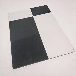 Best 3mm 4mm 5mm PE PVDF Coated ACP Aluminum Composite Panel wholesale