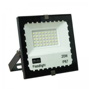 Best Pure White IP67 5500K LED Garden Flood Lights wholesale
