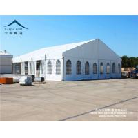 Buy cheap Marquee Indian Clearspan Structure Aluminum For Wedding , PVC Coated Polyester from wholesalers