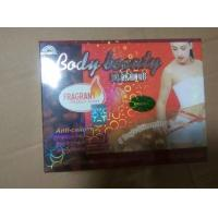 Quality 10 G / Bag Body Beauty Natural Lose Weight Coffee 5 Days Slimming wholesale