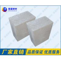 Quality Refractoriness>1770℃   Phosphate Bonded   High Aluminum Refractory Brick  230x114x65mm wholesale