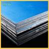 Best Dark Blue Stainless Steel Protective Film Sheet , 50MM - 2100MM Width wholesale