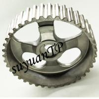 Best RENAULT Gear Camshaft Engine Tensioner Pulley TRAFIC / MASTER 1.9 DCi 1870CC 7700115309 93160141 4409989 wholesale