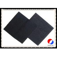 Best Black Activated Carbon Felt 1300-1400M2/g Specific Surface Area Mat in Protective Mask wholesale