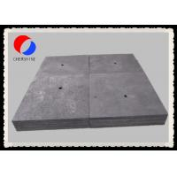 Best 30MM Thickness Rigid Carbon Fiber Board Square Shaped PAN Based Low Ash Content wholesale