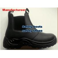 Quality Safety Boots safety shoes ,industrial safety boots& shoes wholesale