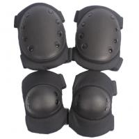 Best Cycling Safety Army Molle Gear Accessories Knee And Elbow Pad Set wholesale