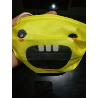 Cheap 3 Ply Funny Face Disposable Surgical Masks Hospital Surgical Mask ISO 13485 Approved for sale