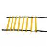 6Rungs 10m Soccer Training Equipment Soccer Training Ladder for sale