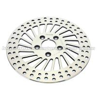 Best Stainless Steel Motorcycle Disc Brake Rotors for Harley Davidson wholesale