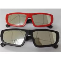 Quality Plastic UV - Proof solar viewing glasses Eclipse Shades Sun Viewer And Filter wholesale