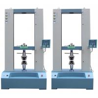 Best 10KN Electronic UTM Universal Testing Machine Pull Compression Test CZ-8000B Strength Tester wholesale