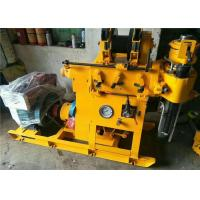 Buy cheap High Speed Water Well Drilling Rig / Deep Well Drilling Machine OEM Service from wholesalers