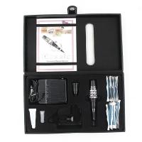 Best Biotouch Mosaic Permanent Makeup Eyebrow Tattoo Machine Pen Kit wholesale