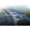 Best Heavy Metal Welding Prefabricated Steel Structures High Strength Plate wholesale