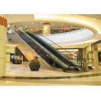 Buy cheap 0.5m/s Speed Heavy Duty Escalator Anti- clamping device apron board from wholesalers