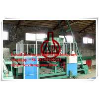 China High Performance Mgo Board Production Line , Large Format Gypsum Board Machinery on sale