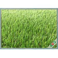 Best UV Resistance PE Synthetic Grass Carpet , Professional Artificial Turf For Homes wholesale
