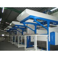 Best Energy Saving Molded Pulp Packaging Machinery With Eco - Friendly Waster Paper wholesale