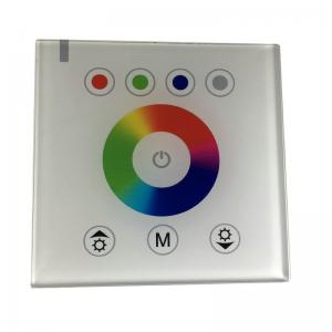 Best Touch RGBW Controller 15m 0.2kg Pool Light Fittings wholesale