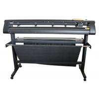 48 Inch Vinyl Cutter Plotter / Automatic Vinyl Plotter Machine With Step Motor for sale