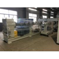 Best UV Coated PC Hollow Profile Sheet Extrusion Line Customized Machinery wholesale