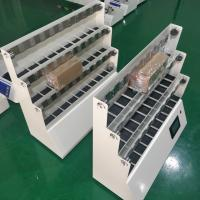 Buy cheap GB / T4851 Adhesion Testing Machine For Films , PLC 30 Positions Tapes Tester from wholesalers