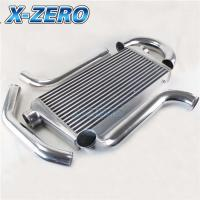 Quality JZA80 FMIC Aluminium Intercooler Piping Kit Toyota SUPRA JZA80 TURBO 2JZ GTE wholesale