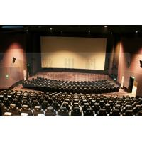 Best Arc Screen 3D Movie Theaters Over Hundred Splendid Comfortable Chair wholesale