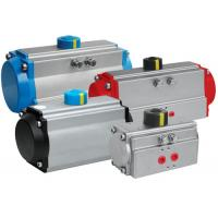 Best Fast Speed Rack And Pinion Pneumatic Actuator Double Acting For Ball Valve wholesale