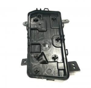 Best Heat treatment Eletronic Center Panel Plastic Injection Parts / Plastic Moulded Components wholesale