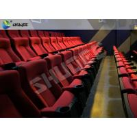 Best Sound Vibration Cinema Is An Unique Immersion Experience For People Enjoy Moive Life wholesale