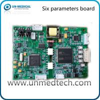 Best Wuhan UN-medical OEM Six in one Parameters Module for patient monitoring wholesale