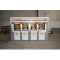 TPU TR PVC TPR Sole Moulding Machine, Vertical Plastic Injection Moulding Machine for sale