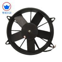 Best 11 Inch Bus Air Conditioing Condenser Fan Motor Replacement With Free Samples wholesale