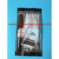 Best Chinese factory custom high-end export European and American cigar moisturizing humidification bag mini portable cigar wholesale