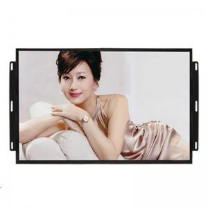 Best Custom 17 Inch Open Frame LCD Display Digital Signage For Kiosk / Atm Machine wholesale