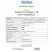 Shenzhen Flyita Clothing Co.,Ltd Certifications
