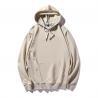 Buy cheap Custom logo Clothing Wholesale Mens Sports Sweatshirt Hoodie Drawstring Hoodies from wholesalers