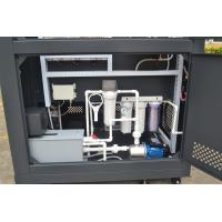 Best IEC6008 Water Cooling Xenon Solar Radiation Chamber With Rotating Speed 1-7r / Min wholesale